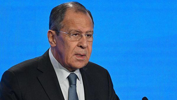 Lavrov: Rusija će stvoriti grupu zemalja koja će se suprotstaviti planovima američke vojne intervencije u Venecueli