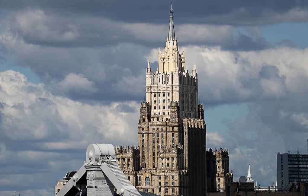 Москва: Никакве претње САД новим санкцијама неће зауставити сарадњу с Ираном