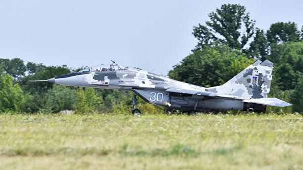 Москва спремна да за неколико дана преда Кијеву авионе МиГ-29 са Крима