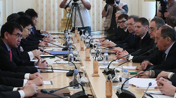 Лавров: Акције САД-а у Азијско-пацифичком региону претња за Русију