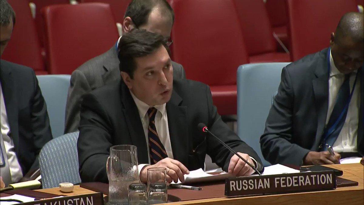 Москва: Целовитост и независност Сирије треба поштовати делима, а не речима