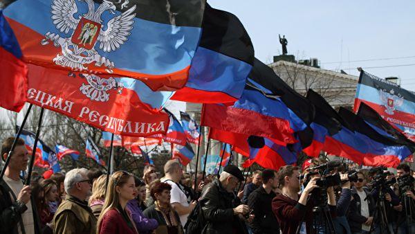 Москва: Никакве капитулације ДНР-а и ЛНР-а не може бити