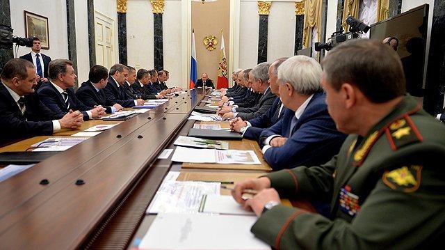 Песков: Путин ће одржати серију састанака са војним врхом Русије