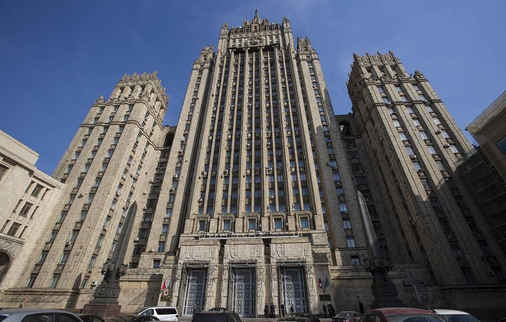 Москва: Санкциона политика против Русије штети Европи, укључујући и балтичке републике
