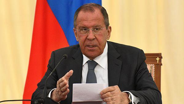 Лавров: Москва већ неколико година предлаже САД-у да потврде споразум о немешању у унутрашње политичке процесе
