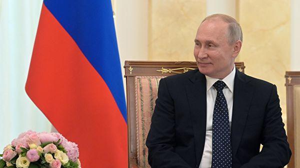 Путин: Русија и САД имају много заједничких интереса