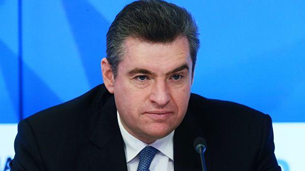 Слуцки: Одлазећа Власт у Украјини само жели што више да нашкоди сопственој земљи