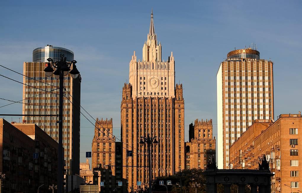 Moskva: SAD žele da se obračunaju sa ruskom pomoći u jačanju PVO Sirije