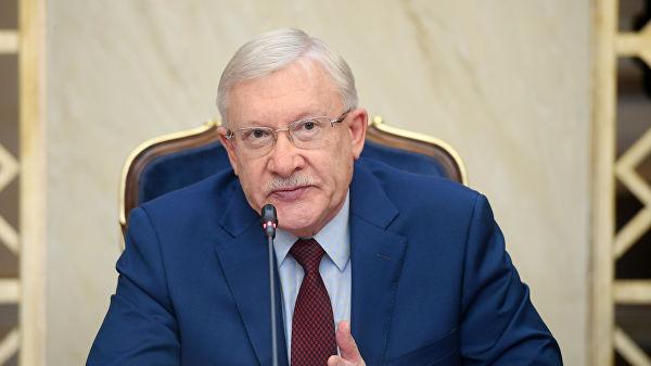 Morozov: Gospođa Suprun i ne zna kako su stvarane UN i kako su organizovane