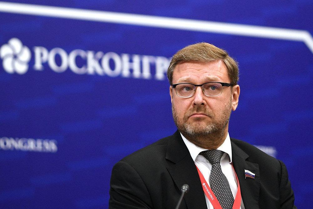 Kosačev: Bilo bi razumnije da nova ukrajinska vlast prizna da su dejstva njenih prethodnika pogrešna