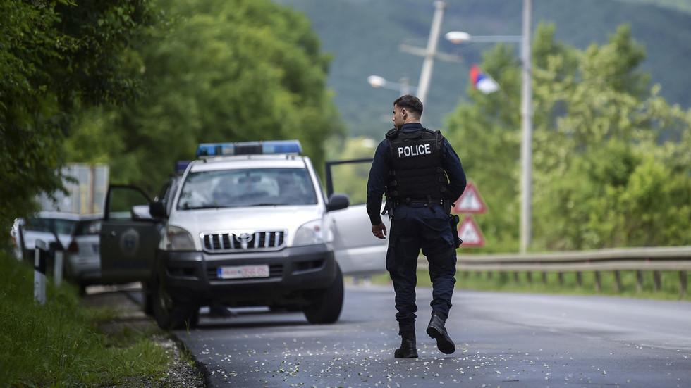 РТ: Упад снага косовских Албанаца у српске општине део провокација уз подршку САД - Москва