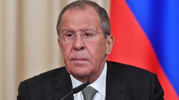 Лавров: Покушавају да приморају Србију да прихвати чињеницу да одлука о независности Косова треба да буде формализована
