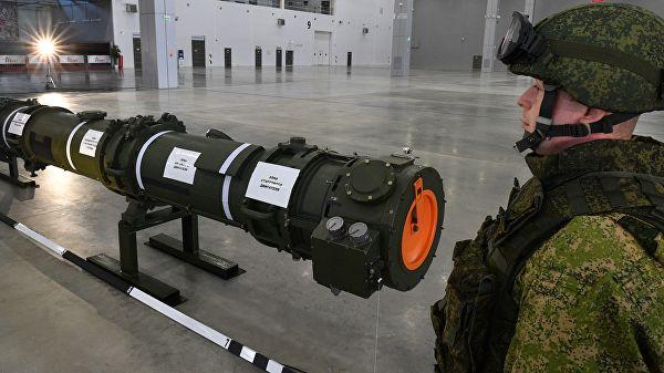Путин предао Државној думи предлог закона о суспензији Споразума о ликвидацији ракета