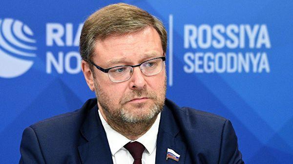 Косачев: Зеленски има јединствену шансу да заврши рат и да у историју Украјине уђе као миротворац