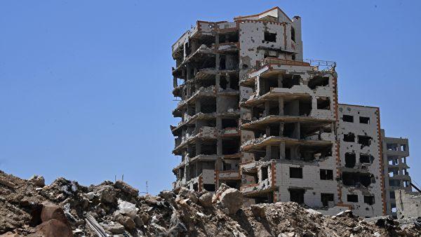 Русија није подржала изјаву о Сирији