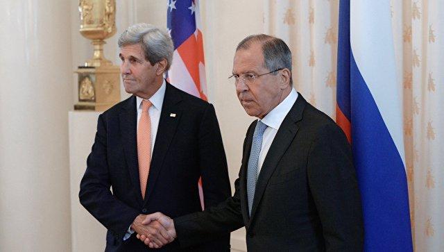 Кери предлагао Лаврову да се одржи још један референдум на Криму
