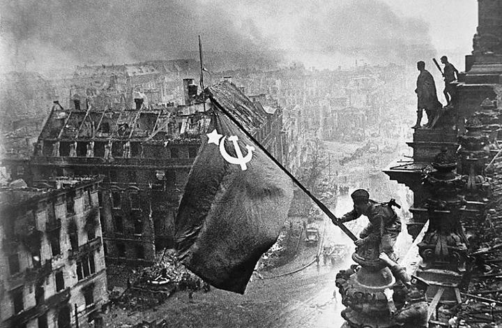 Захарова: Не треба преувеличавати допринос савезника у победи над Трећим рајхом, ни умањивати напоре СССР-а