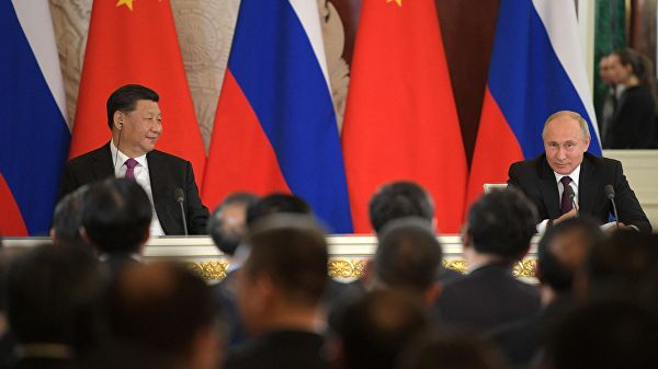 Русија и Кина ће наставити сарадњу по питању Сирије, Северне Кореје и Венецуеле