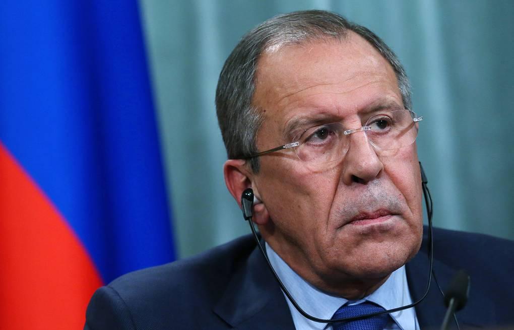 Лавров: Санкције се уводе Русији као казна за независну спољну политику