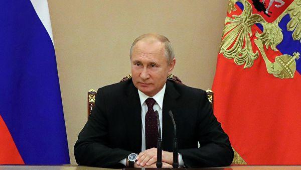 Путин: Мешања у унутарполитичка питања других држава узрокује врло тешке, ако не и трагичне последице