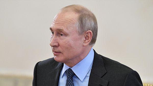 Putin: Hajde da u SAD ili Francuskoj biramo predsednika na Gvaidov način, šta će tada biti?