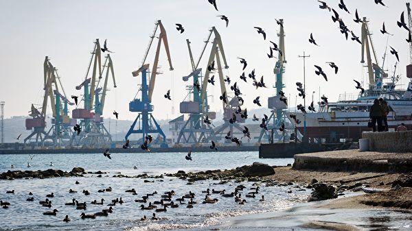 Молохов: Претензије Кијева на територију морске обале око Крима апсурдне
