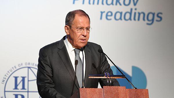 Лавров: Русија се нада јешавању ситуације у Украјини