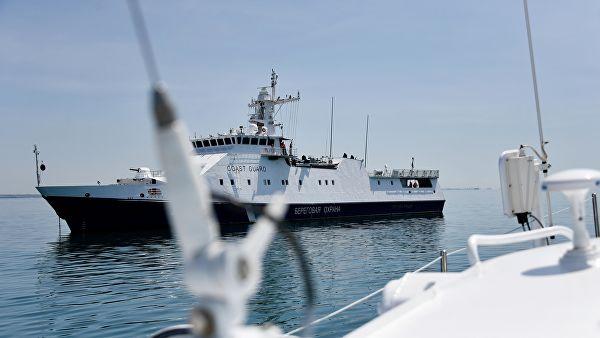Шеремет: Све провокације у Керчском мореузу ће бити заустављене на најстрожи начин