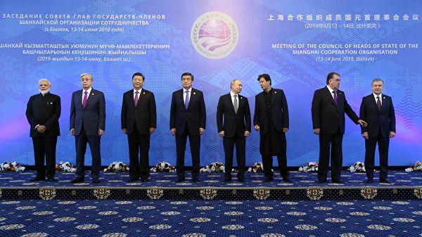 Путин: Борба против тероризма главни приоритет ШОС-а