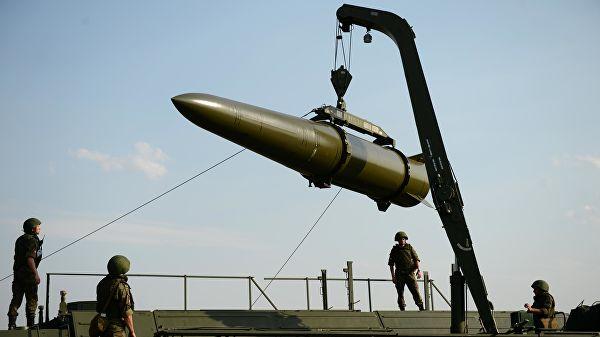 Državna duma usvojila zakon o suspenziji Sporazuma o likvidaciji raketa srednjeg i kratkog dometa