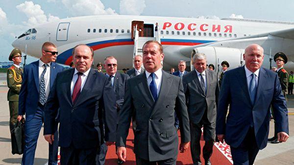 """""""Rusija će i u budućnosti štititi teritorijalni integritet i celovitost Srbije"""""""