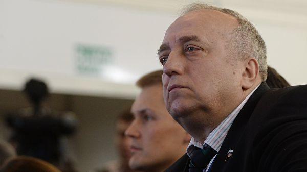 Клинцевич: Могуће додатне мере против Грузије