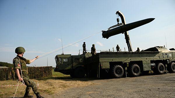Савет Федерације РФ одобрио Закон о суспензији Споразума о ликвидацији ракета