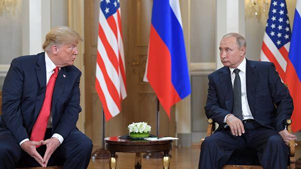 Сусрет Путина и Трампа 28. јуна у Осаки