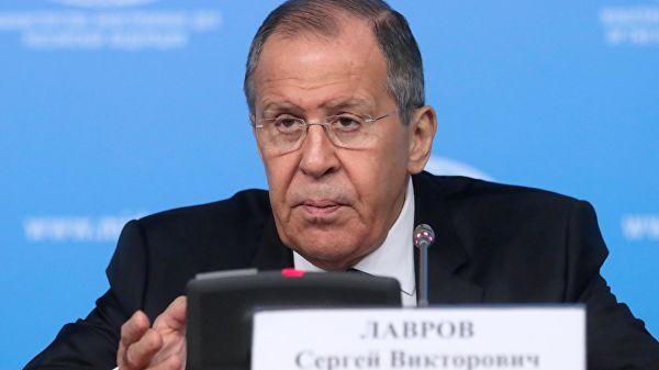 Лавров: Дијалог Ирана и САД-а предвиђа прекид политике ултиматума, санкција и уцена