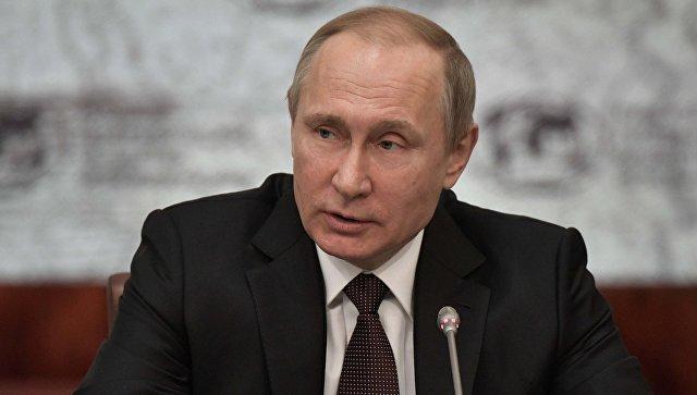 Путин: Издаја је најтежи злочин и издајници морају бити кажњени
