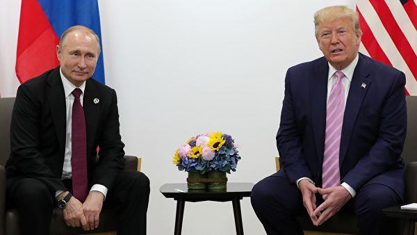Састанак Путина и Трампа: Побољшање односа у интересу обе земље, али и целог света