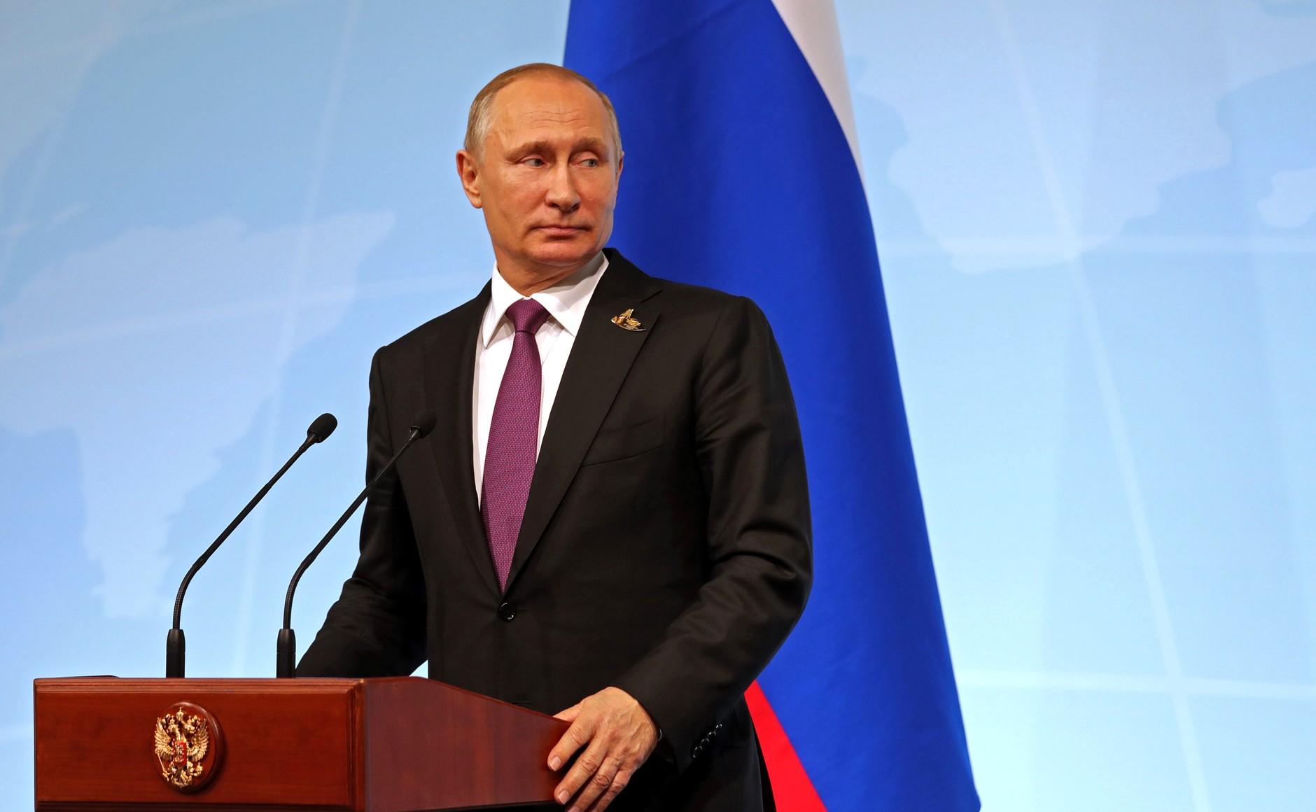 РТ. Русија нема
