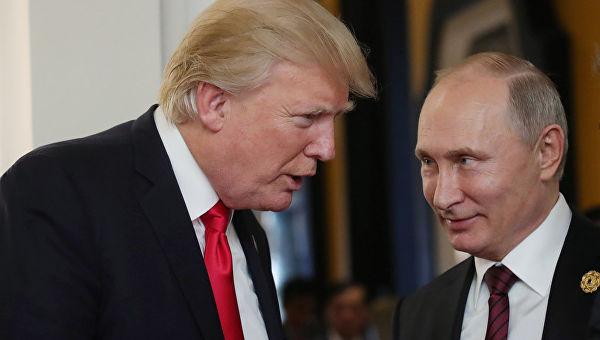 Песков: И Путин и Трамп прилично уверено говорили о наставку контаката на највишем нивоу