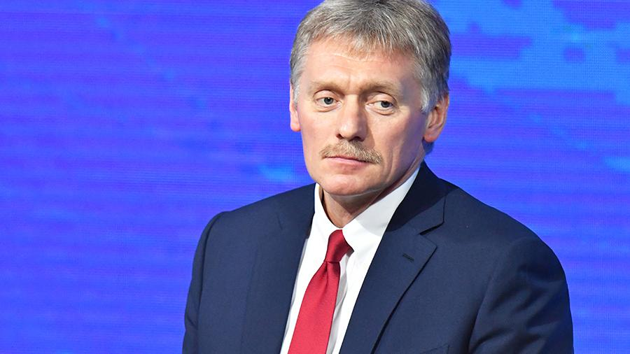 Песков: Постоји много питања када је реч о приступима украјинске власти најактуелнијим проблемима