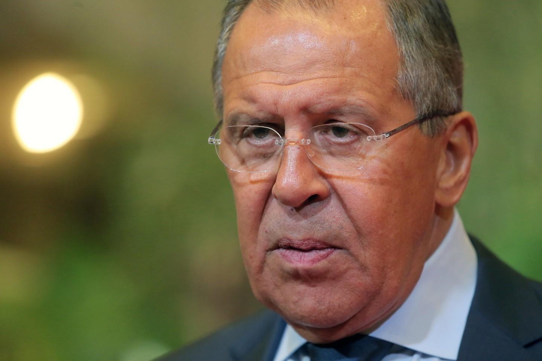 Лавров: Русија одбацује било какве форме уцена и притисака