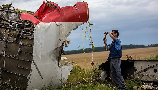 Путин и Руте разговарали о паду малезијског авиона у Донбасу