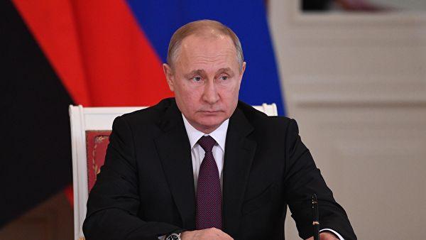 Путин позвао свет да се уједини у технолошком развоју у интересу људи