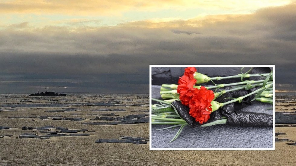 РТ: Министарство одбране Русије саопштило имена погинулих официра у пожару на подморници