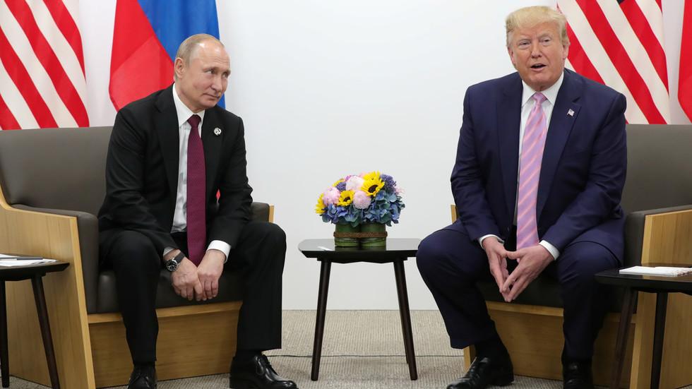 РТ: Русија има политичку вољу за споразум о смањењу наоружања, али лопта је на америчкој страни - Путин