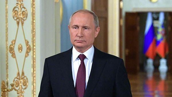 Путин: Дијалог с Кијевом могућ ако Зеленски започне дијалог с грађанима Донбаса