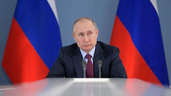 """""""Урушавање система међународне безбедности почело једностраним повлачењем САД-а из Споразума о противракетној одбрани"""""""