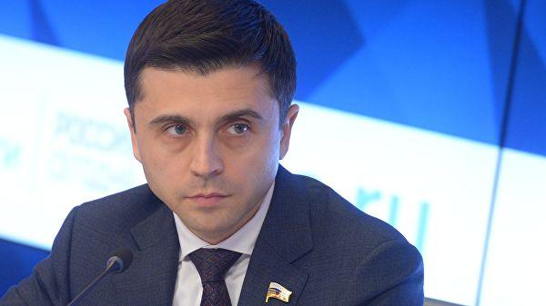 """""""САД виде Украјину као одскочни аеродром за своје снаге на Црном мору"""""""