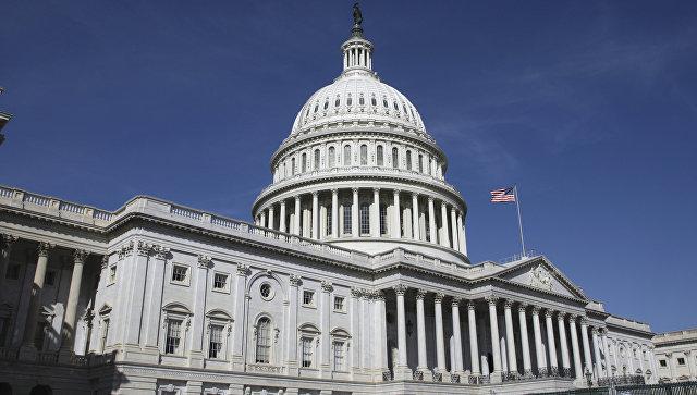 """Конгрес САД усвојио амандман који превиђа """"озбиљне санкције против руске државе"""""""