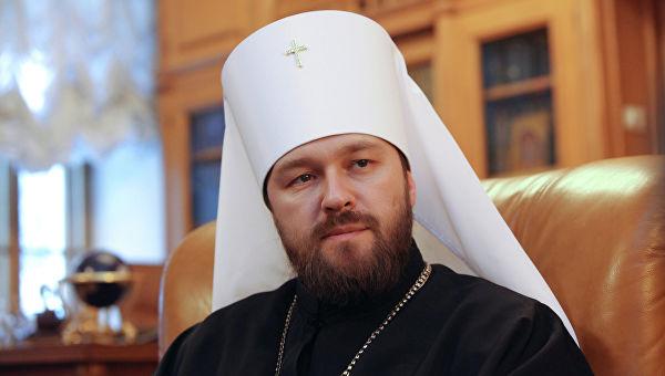 Митрополит Иларион: Ђукановић покушава да понови антицрквену политику коју је спроводио Порошенко